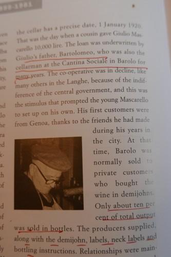 Mascarello GiulioL1120322