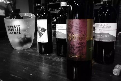 sanlorenzo wine